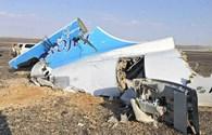 Không cần kiện, hàng không Nga đòi Ai Cập bồi thường êm thấm