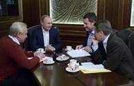 """Putin: Thổ Nhĩ Kỳ nhờ NATO bảo vệ sau vụ bắn Su-24 là """"nhục nhã"""""""