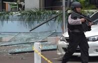 Bắt giữ 3 nghi phạm liên quan vụ khủng bố Jakarta