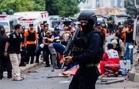 Chiến binh IS ra lệnh tấn công Jakarta từ Syria