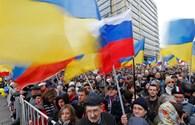 """Nga muốn đẩy nhanh """"nước cờ cuối cùng"""" ở Ukraina"""