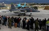 Nga tìm cách xây thêm căn cứ ở biên giới Syria - Thổ Nhĩ Kỳ