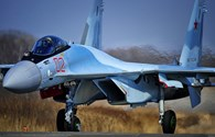 Nga tái triển khai chiến đấu cơ vượt trội nhất đến Syria