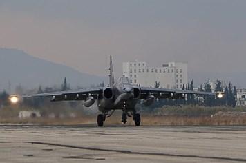 Thổ Nhĩ Kỳ lại chặn máy bay Nga
