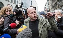 """Luật sư """"đáng khinh"""" của hàng loạt tội phạm khét tiếng ở Bỉ"""