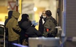 Bỉ bắt 6 nghi phạm, Pháp phá âm mưu tấn công Paris