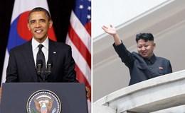 Lo ngại ông Kim Jong-un phát động chiến tranh thế giới