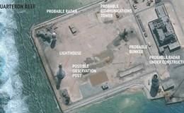 Mỹ tố Trung Quốc nói sai về việc quân sự hóa Biển Đông