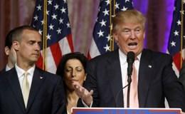 Quản lý tranh cử của Donald Trump bị cáo buộc hành hung