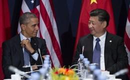 Obama gặp riêng Tập Cận Bình thảo luận về Biển Đông
