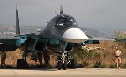 Không lực Nga ngày càng đáng gờm sau cuộc thử lửa Syria