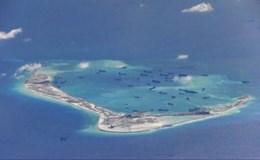Trung Quốc nổi đóa vì bị cực lực phản đối ở Biển Đông