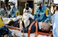 Tình hình người Việt ở Nhật Bản sau động đất