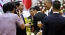 Tiệc chiêu đãi Nhà nước dành cho Tổng thống Obama
