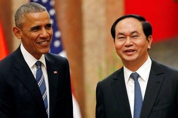 Việt Nam mua vũ khí của ai cũng chỉ vì mục đích tự vệ