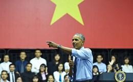 Chuyến thăm của Tổng thống Obama: Chủ - khách đều hài lòng
