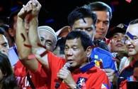 Philippines tuyên bố không cần dựa Mỹ đối phó Trung Quốc