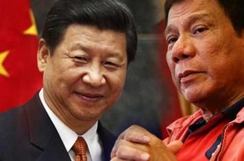 """Tổng thống đắc cử Philippines ca ngợi ông Tập Cận Bình """"vĩ đại"""""""