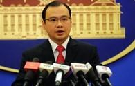 """Việt Nam kêu gọi toà phán quyết công bằng vụ kiện """"lưỡi bò"""""""