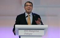 Mỹ tuyên bố duy trì sức mạnh ưu việt ở Biển Đông