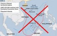 Philippines ráo riết vạch chiến lược trước khi toà phán quyết