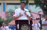 Tổng thống đắc cử Philippines đổi giọng về tranh chấp Biển Đông