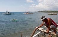 """Trung Quốc """"nhử mồi"""" để Philippines bỏ qua phán quyết của tòa"""