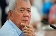 """Philippines: """"Lợi ích quốc gia tối thượng không thể thoả hiệp"""""""