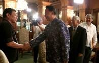 Ông Tập Cận Bình cử đại sứ gặp Tổng thống Philippines trước ngày tòa phán quyết