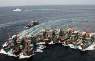 Coi chừng dân quân biển - lực lượng nguy hiểm của Trung Quốc