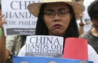 Toàn cảnh vụ kiện trọng tài Philippines - Trung Quốc