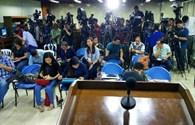 """Philippines kêu gọi """"kiềm chế và tỉnh táo"""" sau phán quyết"""