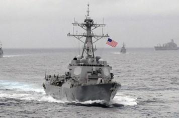 """Lý do Trung Quốc không bao giờ """"nể mặt"""" Mỹ ở Biển Đông"""