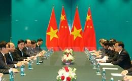 Bác thông tin sai lệch lời Thủ tướng Việt Nam về Biển Đông của báo Trung Quốc