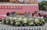 """Trung Quốc răn đe Mỹ """"giới hạn cuối cùng"""" ở Biển Đông"""