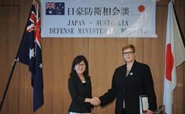 Nhật - Úc sẽ đòi Trung Quốc tuân thủ phán quyết Biển Đông