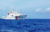 """Trung Quốc bất ngờ """"xuống nước"""" với Philippines"""