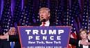 """""""Cú sốc khó chịu"""" và """"sự thể hiện dễ chịu"""" của Donald Trump"""