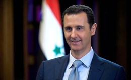 Assad bày cho Trump cách trở thành đồng minh tự nhiên của Syria-Nga