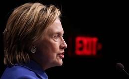 Bà Clinton kêu gọi người ủng hộ kiên nhẫn trước thất bại
