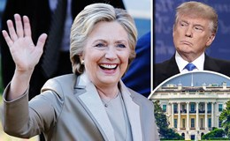 Bà Clinton vẫn còn cơ hội trở thành tổng thống?