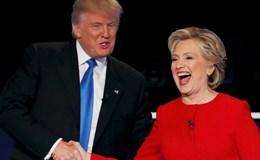 Ông Trump đổi ý, không điều tra bà Clinton