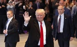 Ông Trump không muốn từ bỏ đế chế kinh doanh khi nhậm chức