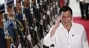 Thấy gì qua chuyến công du Đông Nam Á của Tổng thống Philippines?