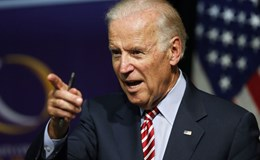"""Phó Tổng thống Biden: Mỹ đáp trả tin tặc Nga bằng cả """"hoạt động bí mật"""""""