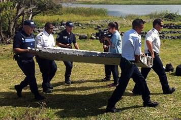 Thông tin mới nhất về việc tìm kiếm MH370