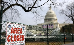Mỹ siết chặt an ninh bảo vệ tổng thống tân cử và mãn nhiệm