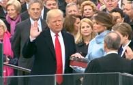 Lễ nhậm chức Tổng thống của ông Donald Trump