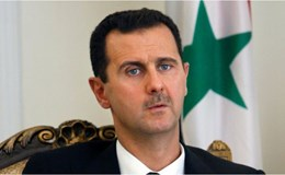 """Các nước chống Assad """"sát hạch"""" lập trường của Mỹ"""