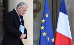 Đến lượt Pháp cảnh cáo Nga không can thiệp bầu cử